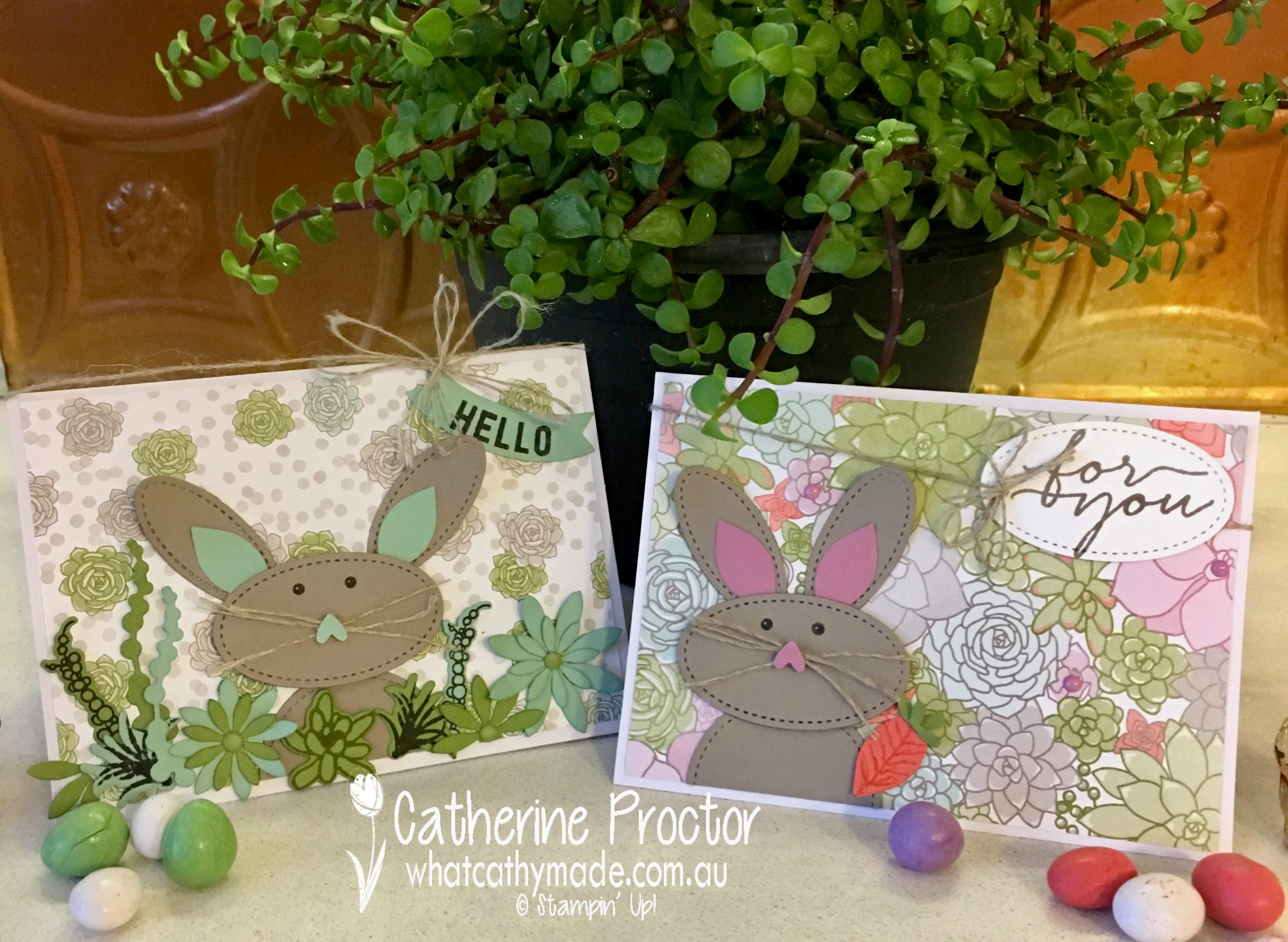 Art With Heart Easter Blog Hop