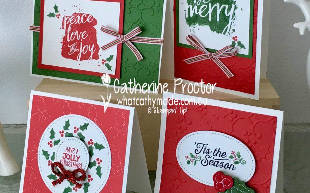 Art With Heart, Heart of Christmas Week 25