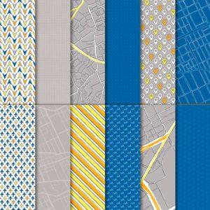 best route designer series paper