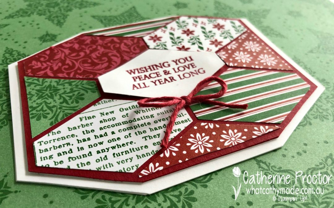 AWH Heart of Christmas Week Four