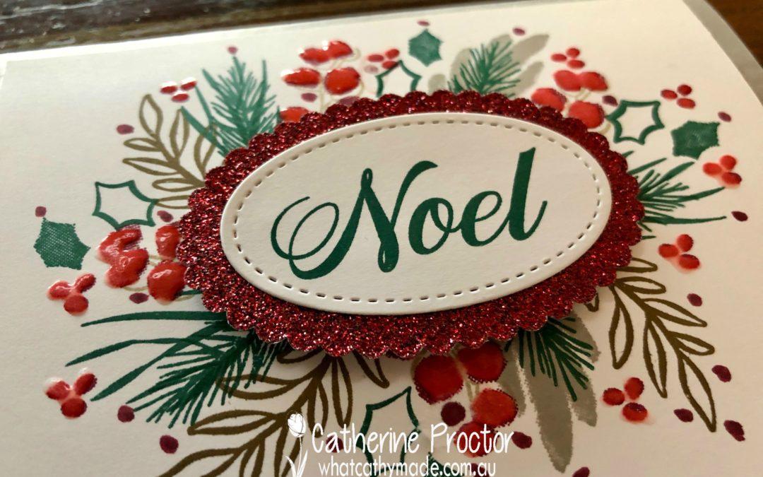 Noel Christmas.Art With Heart Heart Of Christmas Week 7 Peaceful Noel