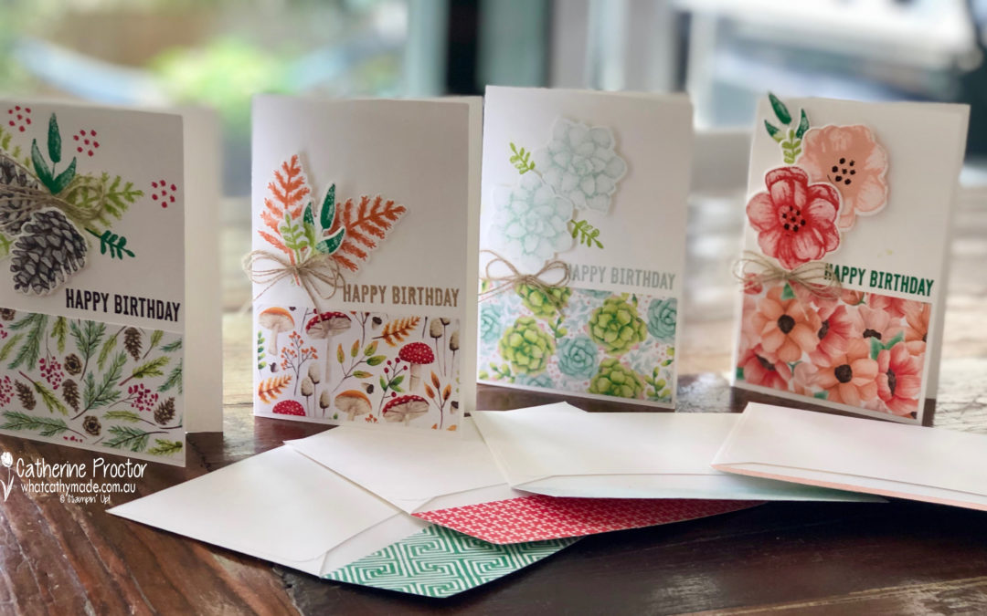 Art With Heart Blog Hop: 2019 sale-a-bration