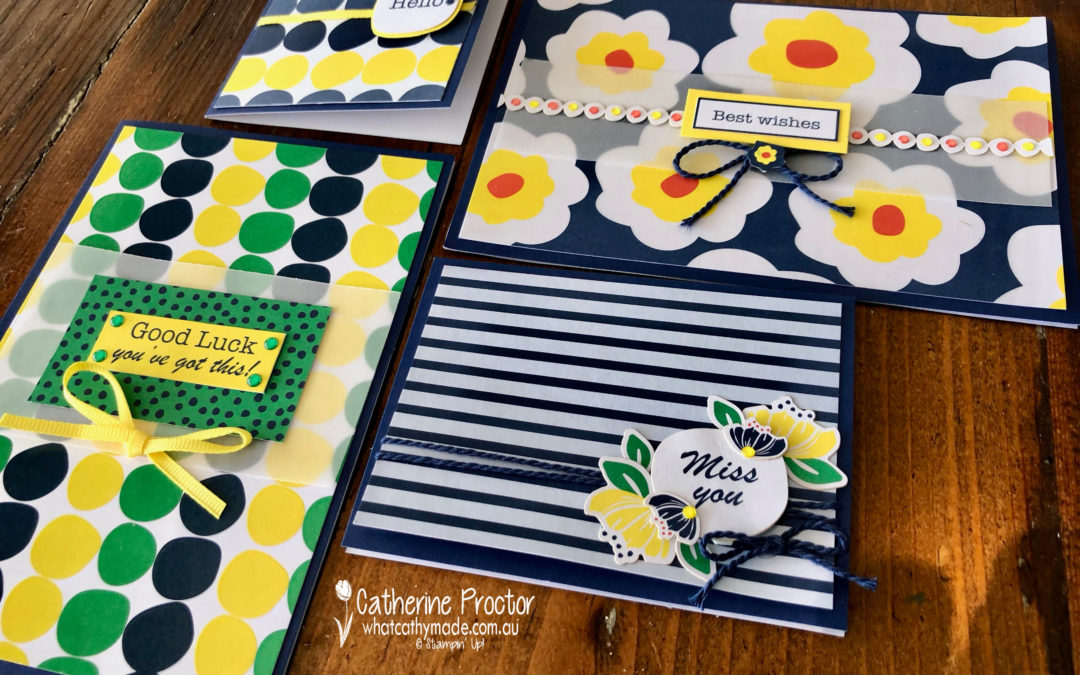Art With Heart Colour Creations Blog Hop: Week 37 Pineapple Punch