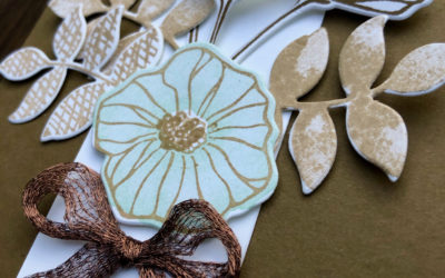 Art With Heart Colour Creations Blog Hop: Week 49 Soft  Suede
