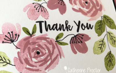 Art With Heart Colour Creations Blog Hop: Week 51 Rococo Rose