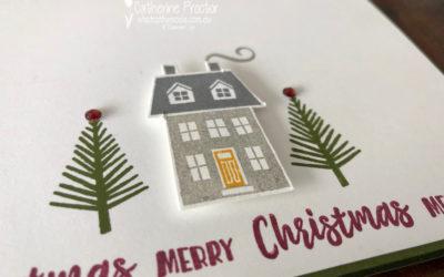 Art With Heart August Blog Hop: Christmas