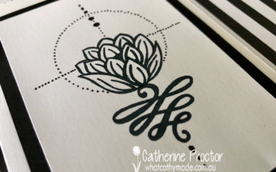 Art With Heart January Blog Hop: Sale-a-bration