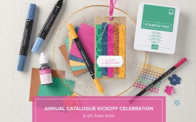 2020-21 Annual Catalogue is Live Today