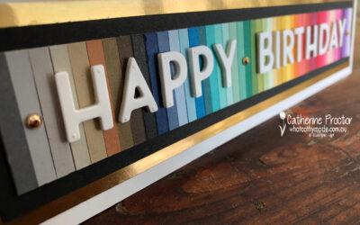 Art With Heart Creative Showcase: Rainbows
