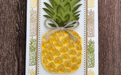 Art With Heart Colour Creations Showcase: Week 14 Daffodil Delight